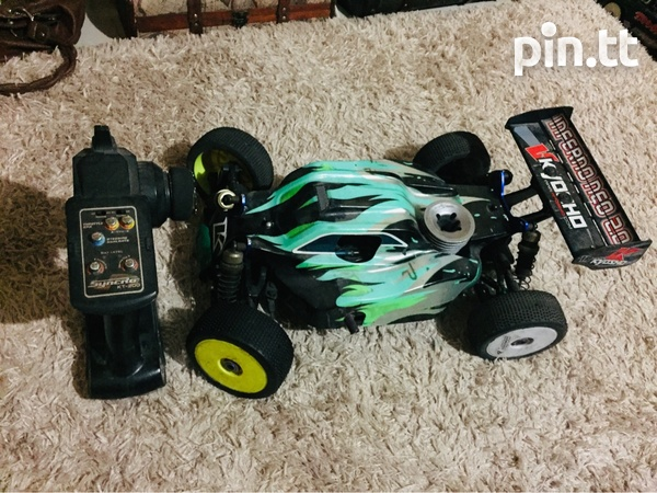 Rc buggy-6