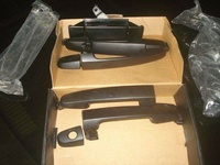 Hilux door and tail gate handles original
