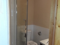 1 Br apt, all amenities incl, A/C