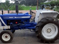 Ford Wheel Tractor