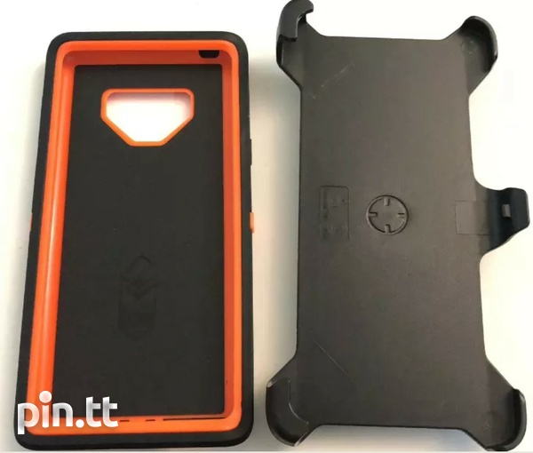 Samsung Note 9 Defender Screenless Edition OtterBox Case-4