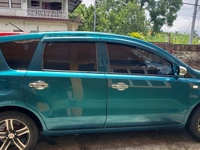 Nissan Note, 2013, PCX