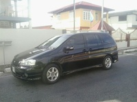 Nissan Other, 2004, PBZ