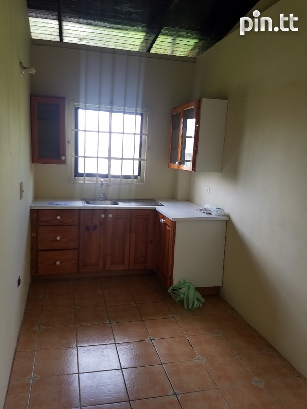 Apartment with 2 bedrooms Paul Mitchell Rd Arima-5