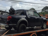 L200 scrapping