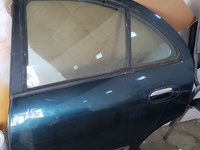 Nissan Almera Left Back Door
