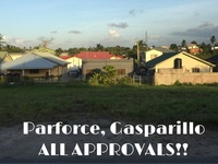 Parforce, Gasparillo