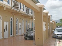 2 bedroom Piarco Townhouse