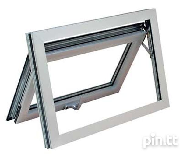 4 x4 Single French Steel Windows-1