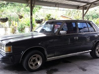Toyota Crown, 1993, PAD