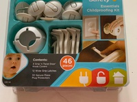 Childproofing kit