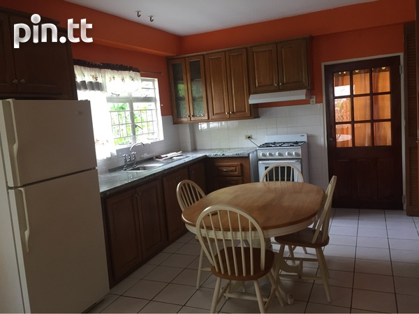 Furnished one bedroom in Cascade-2