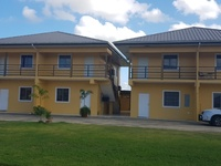 Unfurnished 1 and 2 Bedroom Apartments