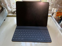 iPad Pro 12.9 with Accessories
