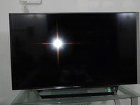 Sony KDL48W650D 48 Class Built-In Wi-Fi HD TV Black- Two Month Used