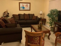 Trincity Furnished luxury 3 bedroom Townhouse