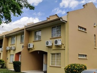 Clair Gardens Unit 18 townhouse with 3 bedrooms