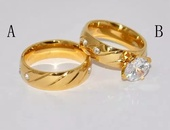 18kt solid gold filled jewelry
