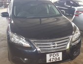 Nissan Sylphy, 2015, PDS