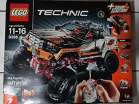 BRAND NEW LEGO Technic 9398 4x4 Crawler