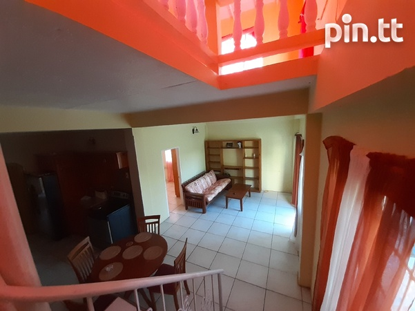 Tobago 4 bedroom home-5