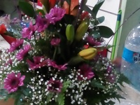 Flower arrangements for any occasions