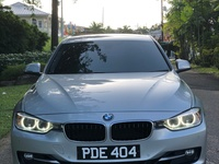 BMW 3-Series, 2015, PDE MSport