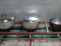 3 ring stoves with stand