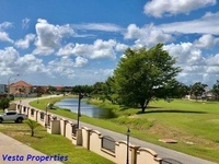 Trincity 3 Bedroom Townhouse Golf Course