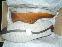 New Men Clarks shoes