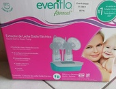 Evenflo Advance Double Electric Breast Pump