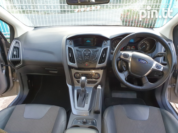 Ford Focus, 2014, PDD-3