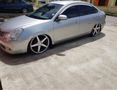 Nissan Sylphy, 2010, PCY