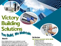 Facilities Maintenance and Management Services