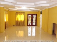 CHAGUANAS HOUSE WITH 5 BR