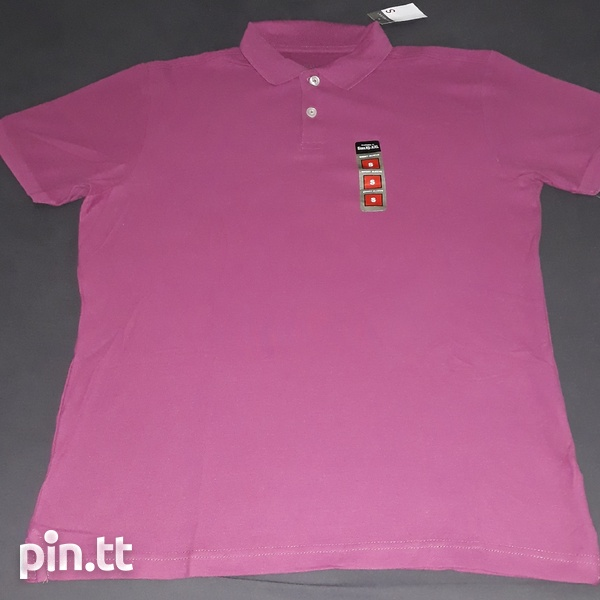 Mens Shirts Small Sizes Only-1