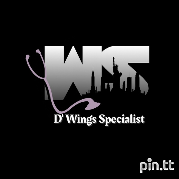 De Wings Specialist