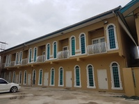 Unfurnished 2 bedroom Townhouse in Piarco