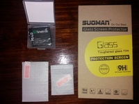GoPro 7 Battery/Glass screen protector