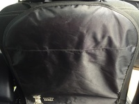 2 x car seat cover