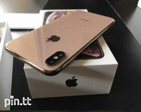 iPhone Xs Max 512gb-1