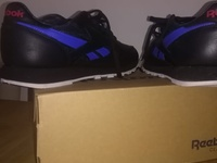 Classic Reebok Shoes SIZE US10/43 AND 11/44.5