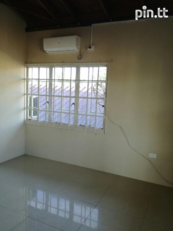UNFURNISHED TWO BEDROOM-3