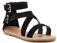 Strappy Sandals -