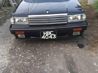 Nissan Laurel, 2000, HBC