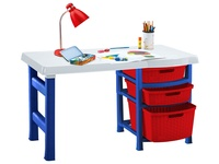 Kids Desk and Organizer