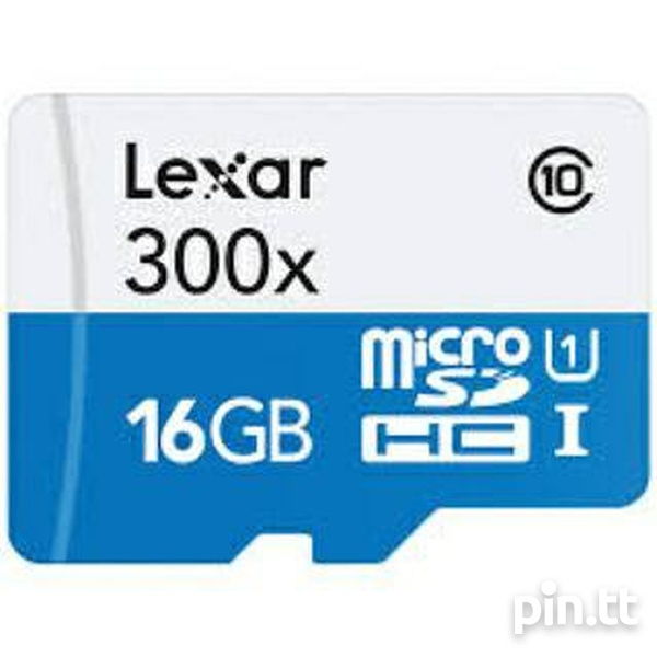 Memory cards and flash drives-2