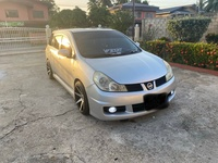 Nissan Wingroad, 2007, PCT