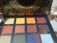 Ace Beaute eye shadow palette