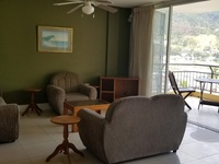 3 Bedroom Furnished Apartment Diego Martin
